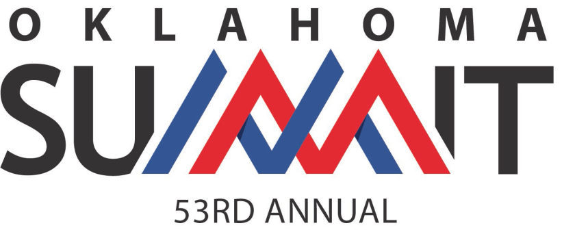 Oklahoma Summit - 53rd Logo